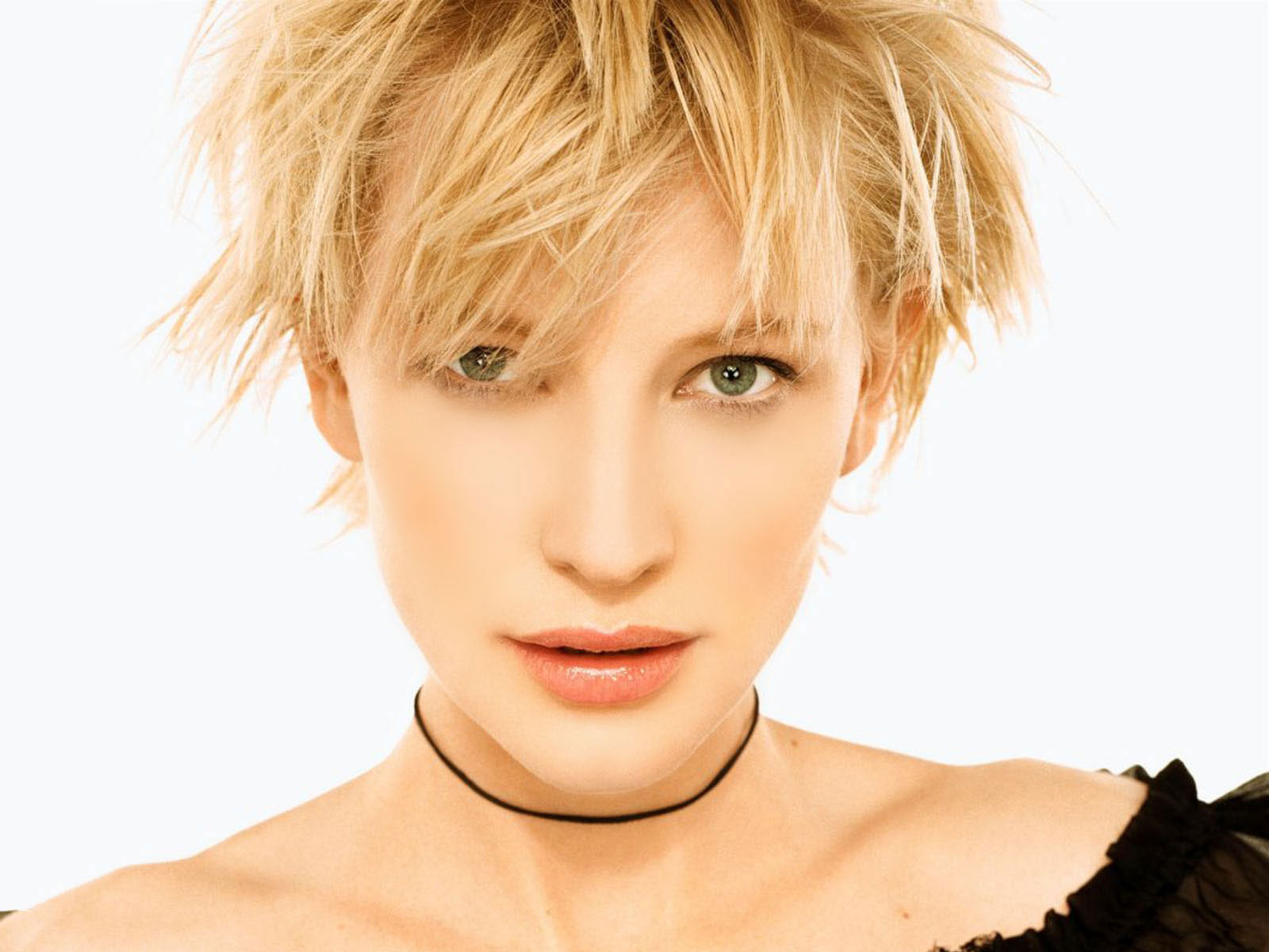 Australian Cate Blanchett