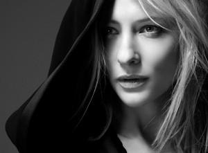 Cate Blanchett Cute