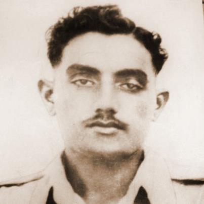 Raja Azeez Bhatti Shaheed