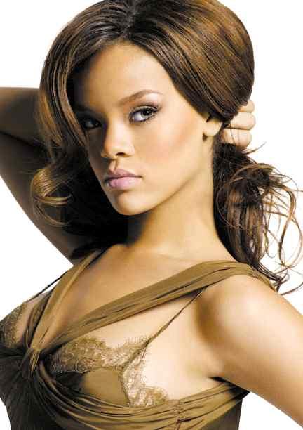 Rihanna Latest