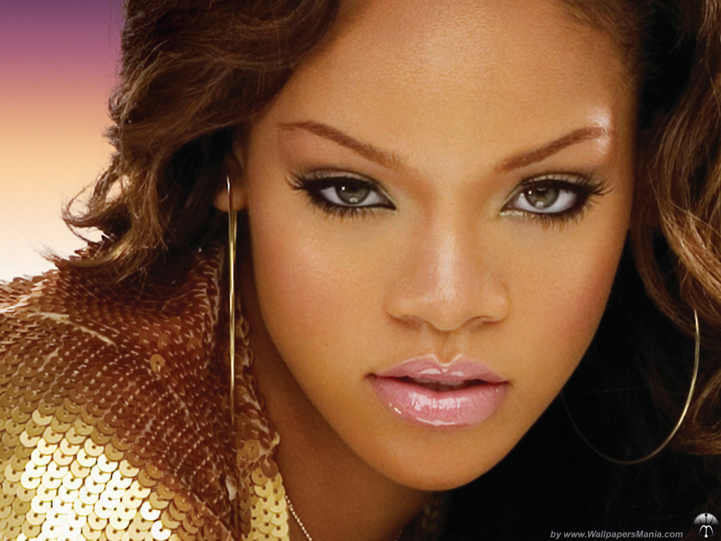 Rihanna Racist